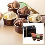 ショッピングアイスクリーム お中元 アイスクリーム スイーツ 人気 銀座千疋屋 銀座ショコラアイス(10個)