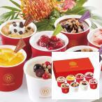 ショッピングアイスクリーム お中元 アイスクリーム スイーツ 人気 銀座 レ ロジェ エギュスキロール アイス(8個)