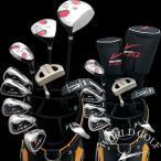 ワールドイーグル F-01α + CBX007カートバッグ メンズ14点ゴルフクラブセット 送料無料