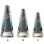 松下徽章 トロフィー VT3398 C
