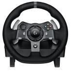 Logitech ロジテック G920 ドライビングフォース(Xbox One、PC用)レーシングホイール 輸入品