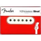 ショッピングmiddle Fender (フェンダー) 099-3115-002 Single N3 Noiseless Strat Middle ピックアップ