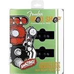 Fender Samarium Cobalt Noiseless フェンダー サマリウム コバルト ノイズレス SCN