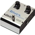 Akai Blues Overdrive Vintage Blues Overdrive Pedal