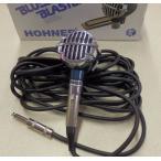 ホーナー/Hohner 1490 Blues Blaster Harmonica Microphone/マイク/マイクロフォン/Microphone