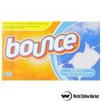 バウンス フレッシュリネン 40シート 乾燥機用柔軟シート bounce