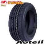 Yahoo!ワールドセレクト2号店限定特価 激安セール タイヤ 205/60R16 AOTELI オーテリー P307 新品 サマータイヤ 低燃費