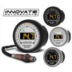 Innovate MTX-L  空燃比計 高精度(8f)ワイドバンド コントローラー 3844