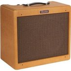 Fender Hot Rod Series Blues Junior NOS 15W 1x12 Tube Guitar Combo Amp