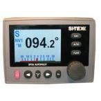 SITEX SP36-6 AUTOPILOT W/ FLUX COMP ROTARY FEEDBACK 18CI PUMP - SP36-6