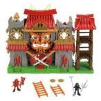 Fisher-Price(フィッシャープライス) Imaginext Samurai 城
