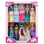Disney(ディズニー) プリンセスes クラシック Film コレクション Ultimate 10 人形 ギフトセット