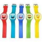 Sesame Street(セサミストリート) Jelly Watch セット Of 5