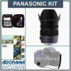 Panasonic Lumix Vario 14-140mm