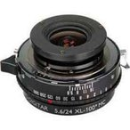 Schneider APO-DIGITAR 24mm f/5.6 Lens in Copal #0 Shutter