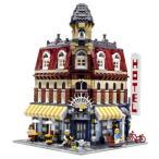 【LEGO(レゴ) クリエーター】 クリエイター カフェコーナー 10182
