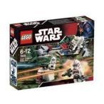 【LEGO(レゴ) スターウォーズ】 スターウォーズ クローン・トルーパー バトル・パック 7655