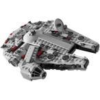 【LEGO(レゴ) スターウォーズ】 スター・ウォーズ ミレニアム・ファルコン (ミッドスケール) 7778