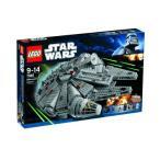 【LEGO(レゴ) スターウォーズ】 スター・ウォーズ ミレニアム・ファルコン 7965