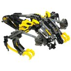 【LEGO(レゴ) バイオニクル】 バイオニクル 8538 Muaka & Kane-Ra