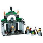 【LEGO(レゴ) ハリーポッター】 ハリー・ポッター スリザリン 4735