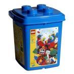 【LEGO(レゴ) 基本セット】 基本セット 青いバケツ 7335