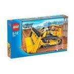 【LEGO(レゴ) シティ】 LEGO(レゴ) レゴシティ工事シリーズ 7685CITY 7685 レゴシティ ブルドーザ