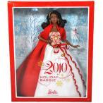 Barbie(バービー) コレクター ホリデー シリーズ 12 Inch 人形 - ホリデー Barbie(バービー) 2010 in Whi