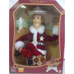 ショッピングトイストーリー トイストーリー Holiday Hero ウッディ Doll
