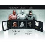 DC Direct Artist Signature シリーズ: 限定 エディション バットマン: ハッシュ アクションフィギュア (