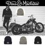 本場AUお届け! ビーニー帽 デウス エクスマキナ キャップ メンズ 【 Deus Ex Machina 】3カラー【海外正規品】