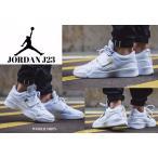 限定品!エア ジョーダン ナイキ スニーカー Nike Air Jordan J23 ホワイト/ゴールド【海外限定・正規品】