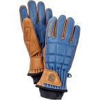 (ヘスタ) Hestra メンズ スキー グローブ Henrik Leather Pro Model Glove