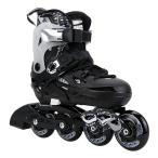 インラインスケート 子供用 フライングイーグル S6 BLACK
