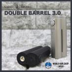 VAPE 電子たばこ Squid Industries Double Barrel V3 MOD