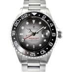 スタインハート/Steinhart/腕時計/オーシャン/Ocean 1 GMT Premium Black Ceramic-Limited/ダイバーズウォッチ/メンズ/スイスメイド