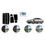 カット済みカーフィルム シーマ #F50 リアセット