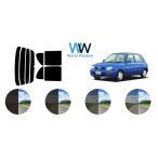 カット済みカーフィルム マーチ5D #K11 リアセット