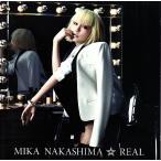 中島美嘉 /REAL/AICL2499/中古CD