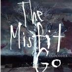 OLDCODEX/The Misfit Go/LACM14087/中古CD/アラタカンガタリ〜革神話〜 エンディングテーマ