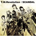 T.M.Revolution/SCANDAL / Count ZERO/Runners high〜戦国BASRA4 EP〜 /ESCL4158/中古CD