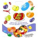 輸入菓子 Jelly Belly(ジェリーベリー) ジェリービーンズ トロピカルミックス(100g)