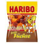 輸入菓子 HARIBO/ハリボー グミキャンディ チーキーフォックス(200g)