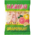 輸入菓子 HARIBO(ハリボー) グミキャンディ グレープフルーツ(200g)