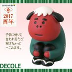 お正月 ディスプレイ DECOLE/デコレ concombre/コンコンブル 獅子ひとりぼっち ZSG-48519