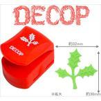 DECOP/デコップ クラフトパンチ エンボスパンチ ホーリー DP32