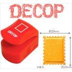 DECOP/デコップ クラフトパンチ エンボスパンチ スタンプ DP32