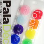 PalaDec/パラデック Topic(トピック) カラークリップ/グラスマーカー PCP-88 (8色セット)