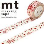 ショッピングマスキングテープ マスキングテープ マステ 最終特価! mt カモ井加工紙 mt fab 1p 星(15mmx5m ミニ紙管) MTHK1P02 ネコポス対応
