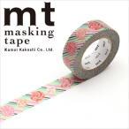 ショッピングマスキングテープ マスキングテープ マステ mt カモ井加工紙 mt ex キャンディ(15mm×10m) MTEX1P134